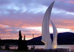 Kelowna attractions